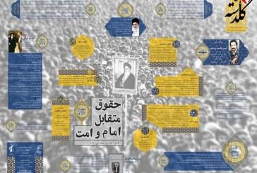 دو هفته نامه فرهنگی اجتماعی گلدسته/۱۳