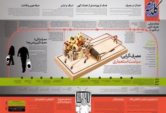 دو هفته نامه فرهنگی اجتماعی گلدسته/۲۰