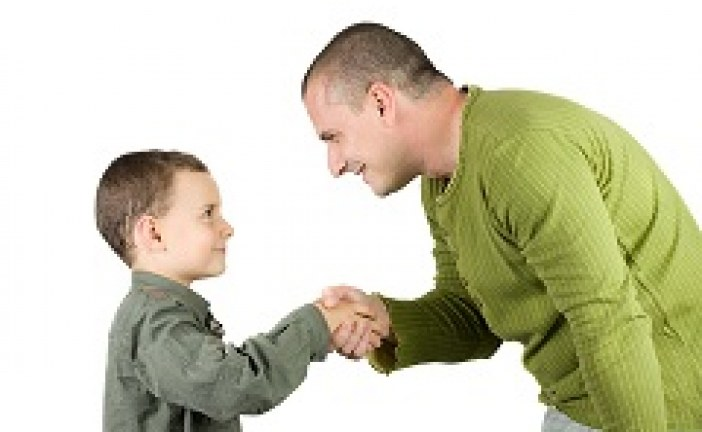 نکات لازم در امر به معروف والدین نسبت به فرزندان