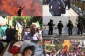 موشن گرافیک غزه