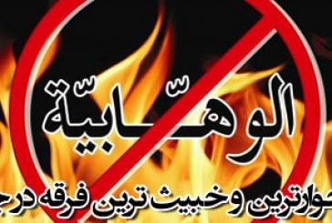 سخنرانی های ارزنده پیرامون وهابیت توسط استاد عصام العماد