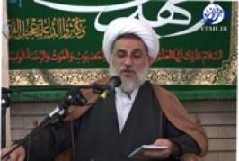 ۲- مطالبه ائمه جماعات نسبت به توقف تبلیغ کالای خارجی- حجت الاسلام فانی