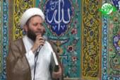 ۱- مطالبه ائمه جماعات نسبت به توقف تبلیغ کالای خارجی- حجت الاسلام حسن زاده
