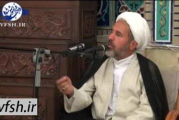 ۱۰- مطالبه ائمه جماعات نسبت به توقف تبلیغ کالای خارجی- حجت الاسلام شیخ الاسلامی
