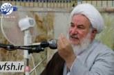 ۱۱-مطالبه ائمه جماعات نسبت به توقف تبلیغ کالای خارجی- حجت الاسلام راحت حق